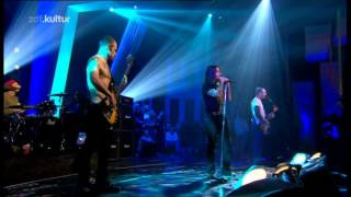 Red Hot Chili Peppers - Live Jools Holland 2006