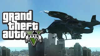 Gta 5: Top 10 Things We Want Remastered For Gta Next Gen (gta V Ps4)