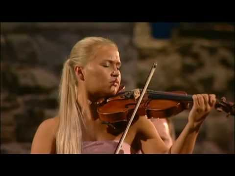 "Antonio Vivaldi - ""Summer"" from four seasons"