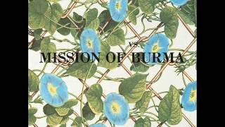 Watch Mission Of Burma Mica video