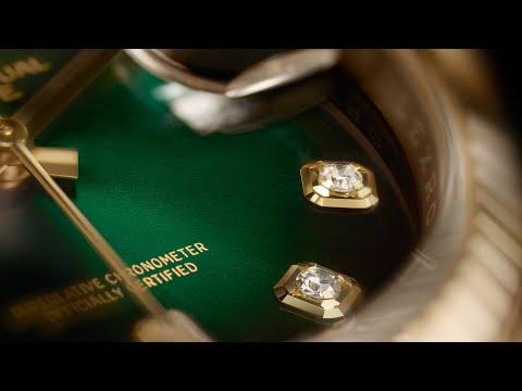 New Rolex Day-Date 36