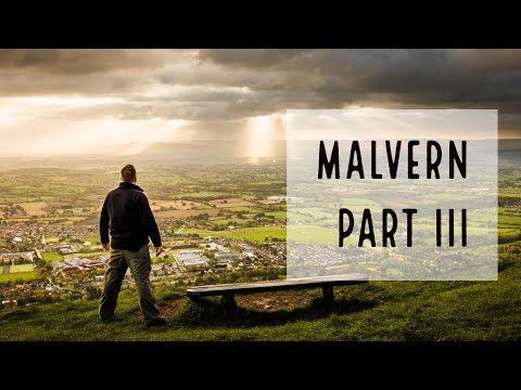 The Malvern Weekender Part III