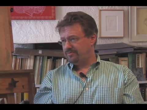 Tom Knechtel interview