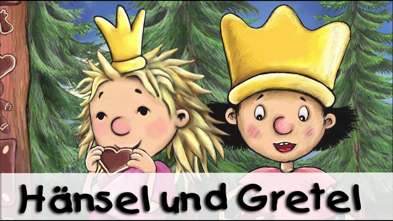 Hänsel Und Gretel Hörspiel