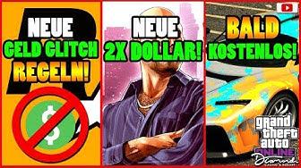 🙌Alle Neuen Inhalte!🙌 Geld Glitch REGELN, RABATTE, ZORRUSSO + Mehr! [GTA 5 Online Casino Update]