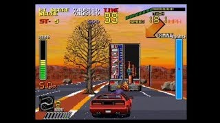 SPECIAL CRIMINAL INVESTIGATION / CHASE H.Q. II (ARCADE - FULL GAME)
