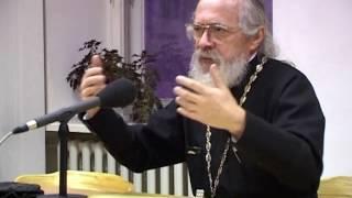 Иеромонах Анатолий Берестов: наркомания, пьянство, лудомания это болезни души ч 2