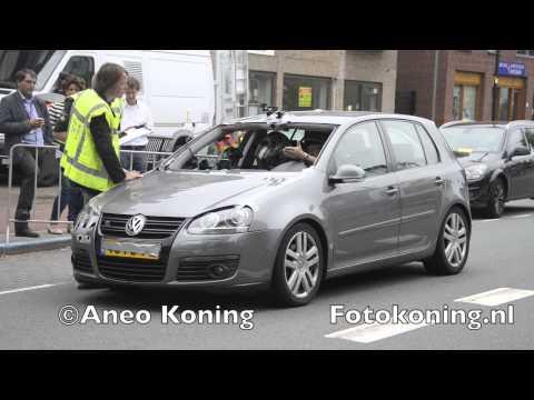 snelheidsmetingen na dodelijk ongeval Hessenweg de bilt