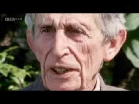 Leonard Woolf Speaks to Camera About  Economist, John Maynard Keynes