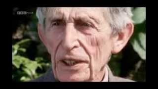 Leonard Woolf Speaks to Camera About  Economist, John Maynard Keynes