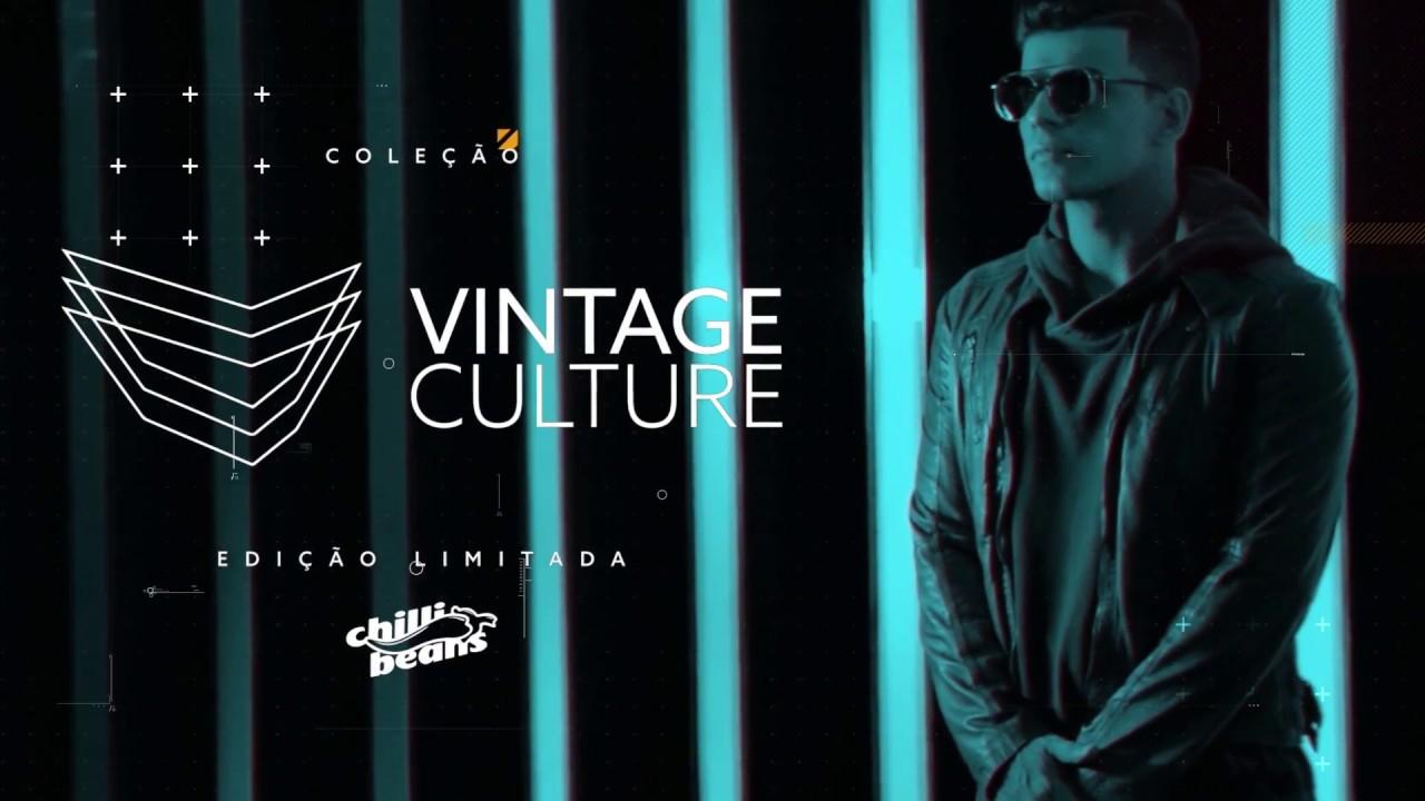 20ac25a448ee6 Coleção Vintage Culture - Chilli Beans