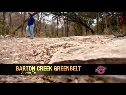 Underground Austin - Geology