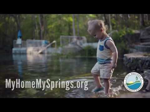 """My Home. My Springs."" Means Partnerships"