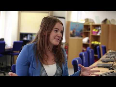 Rachel Arthur - Cyber Security Analyst, PwC (Teach First case study)
