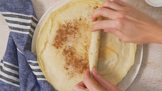 5-4-3-2-1 Pancakes