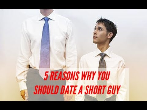 would you date a short guy
