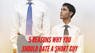 Why Dating Short Guys is Awesome - Sexy Times with Gurl