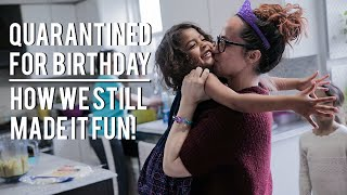 What We Eat in a Day Birthday Quarantine Vegan Pantry Meals