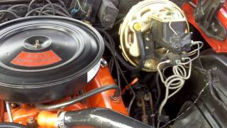 1970 Chevy Nova SS 4 Speed Classic Muscle Car for Sale in MI Vanguard Motor Sales