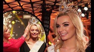Miss Polonia 2019 w pierwszym wywiadzie po wygranej: chcę wspierać kobiety