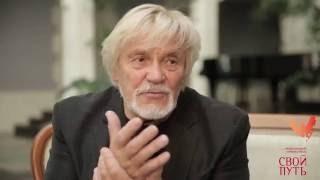 """Владимир Васильев: """"Люблю документальные фильмы. В них есть правда""""."""