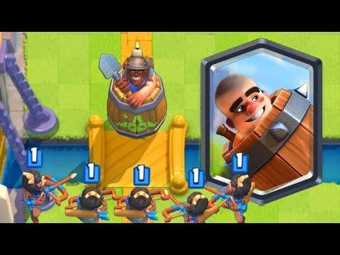 Funny Moments & Glitches & Fails | Clash Royale Montage #84