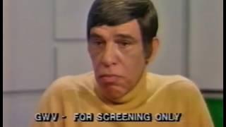 Buddy Rich slams Country Music - Mike Douglas Show 1971