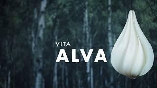 Samling af-VITA Alva KOPENHAGEN