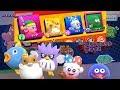 """【マルク、グーイ、リック&カイン&クーとアルティメットチョイス!】 攻略 星のカービィ スターアライズ Ver. 2.0 Kirby Star Allies """"New Dream Friends"""""""