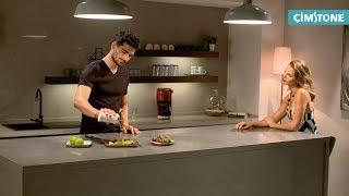 Çimstone - Mutfakta Harika!