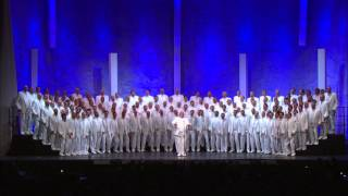 2012 International Gold Medal Chorus Ambassadors of Harmony
