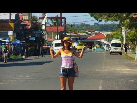 Baixar Check in - Panamá