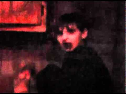 Shadowlands Haunted House commercial