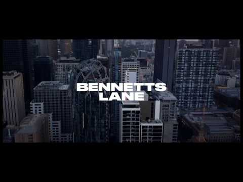 INTRODUCING; BENNETTS LANE. - YouTube
