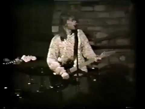 Toad The Wet Sprocket - P.S.  Live From Charlie's, Ventura, CA 2-1-1989