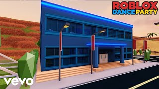 🐟 NEW Aquarium Robbery coming soon to ROBLOX Dance Party! 🐠