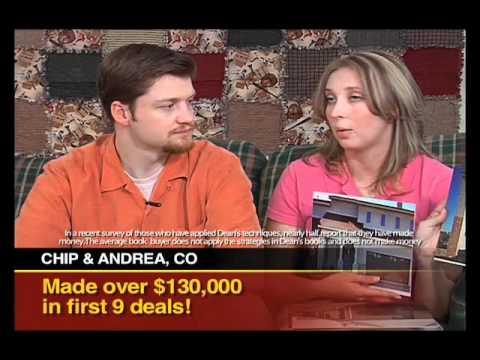 Dean Graziosi's Profit From Real Estate Right Now!