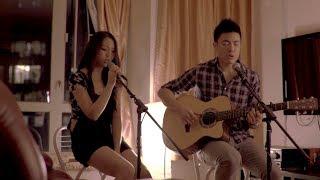她说 - Ta Shuo JJ Lin -林俊傑 (劉智衛 -Sam Lau & 姚咏欣 Peony Yao) Mp3