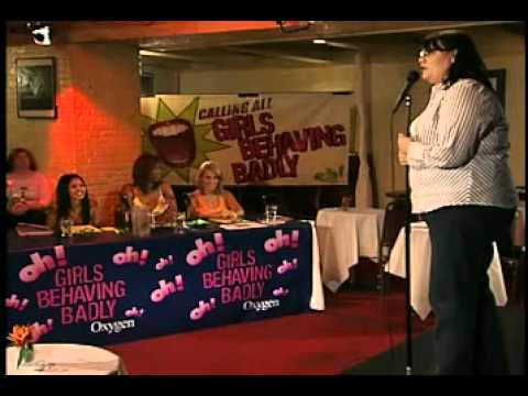 Girls Behaving Badly - Auditions