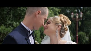 Анатолий & Мирослава    WEDDING TEASER