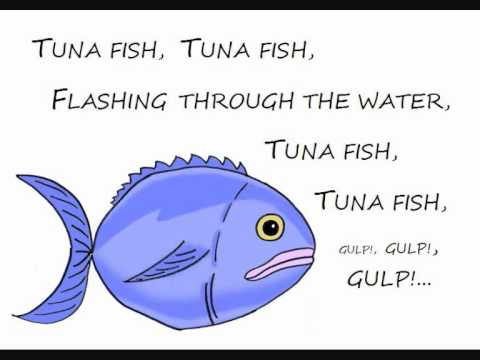 Slippery Fish.wmv