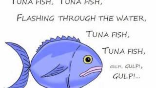 Slippery Fish.wmv