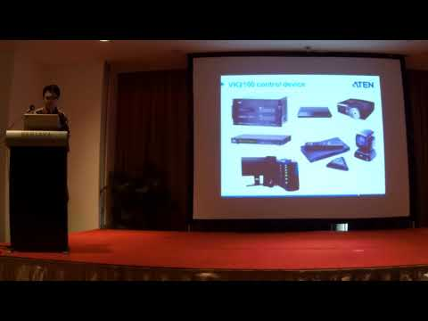 Aten Collaborative Meeting Systems