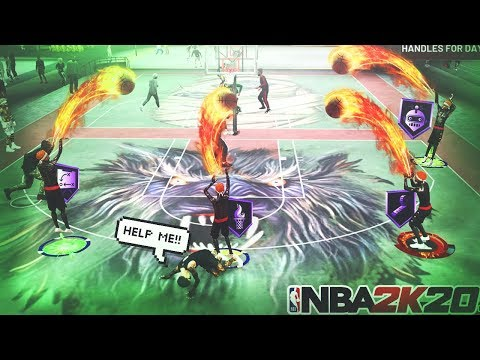 HOW TO SHOOT AUTOMATIC GREENLIGHTS ON NBA 2K20! THE BEST JUMPSHOT + BADGE TUTORIAL FOR 100% GREENS!