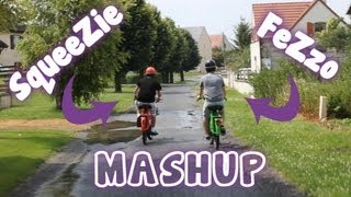 SqueeZie Ft FeZzo Mashup