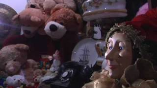 SCARED! Recon File 1 - John Zaffis' Museum of the Paranormal