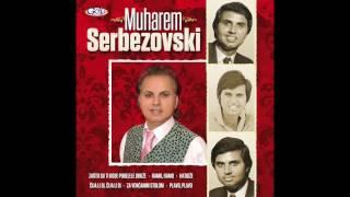 Muharem Serbezovski - Zašto su ti kose pobelele druže - ( Audio 2015 )
