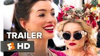 Ocean's 8 Exclusive Trailer (2018) | Movieclips Trailers - Продолжительность: 2 минуты 24 секунды
