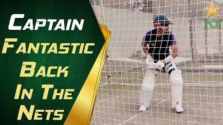 Captain Fantastic Back In The Nets | PCB | MA2T