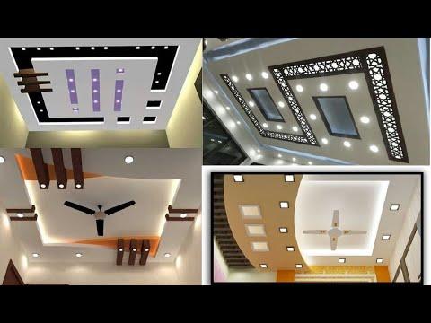 Top 200 POP false ceiling design catalogue 2020